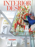 Silverlining | Interior Design, Nov 2012, Nassau Street Skyhouse