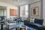 Silverlining | Park Avenue Apartment