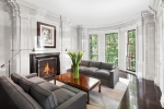 Sutton Square Townhouse | Silverlining Inc.