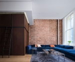 Silverlining Inc | Soho Apartment
