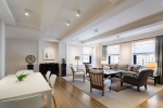 Silverlining | Upper West Side Apartment